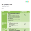 Facilitation Skills Checklist